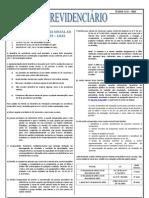 Apostila Direito Previdenciario IV Fabio Lucio