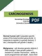 CARCINOGENESIS