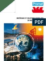 Brochure Industrielle Bd
