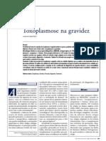 Anexo XVII - Artigo Toxoplasmose