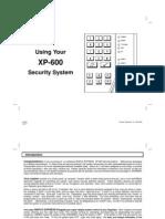 XP600 Oi218a User
