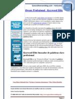 DESCARGAR GRATIS Keyword Elite Keyword Software Profesional Reporte