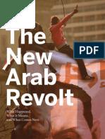 The New Arab Revolt