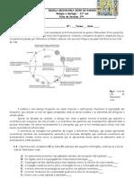 Ficha de revisões 1ºP