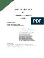 Ghid de Practica in Parodontologie