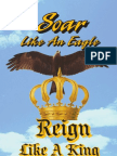Soar Like an Eagle Reign Like a King (Excerpt)