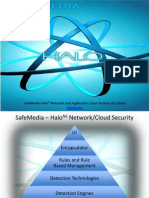 Cloud Security through Encapsulation