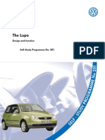 Self Study Book 201 the Lupo