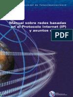 Libro Sobre Protocolos de Internet