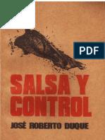 Salsa y control - José Roberto Duque