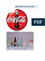 La Verdad Sobre La Coca Cola