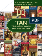 TAN Catholic Books catalog - spring 2008