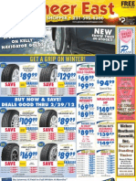 Pioneer East News Shopper, February 6, 2012