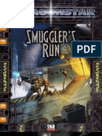 Dragon Star - Smuggler's Run