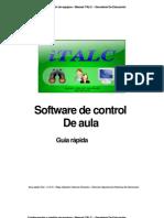 Manual iTalc - Instalacion_Alejo
