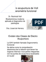 Electro acupuntura I