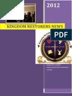 Kingdom News Mag