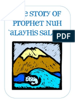 Notebooking-ProphetNuhA