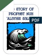 Notebooking-ProphetNuhB