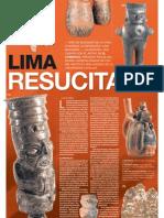Exposición Lima Milenaria