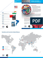 Alianza Valvoline Cummins Global