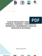 OSU Plan Antipandemico 31 Octubre 2011