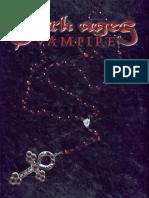 Vampire - Dark Ages - Core Book Revised