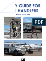 Fuel Handlers Study Guide