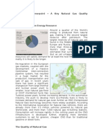 Hydrocarbon Dew Point Article - Oct 2004