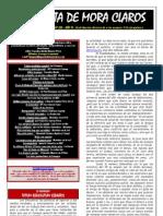 La Gazeta de Mora Claros nº 133 - 03012012.