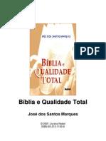 Biblia e Qualidade Total