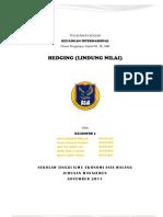 KELOMPOK 5 - Hedging , Lindung Nilai , Forward