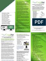 CantaNet_Brochure2011