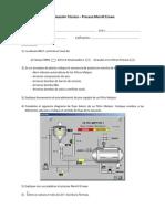 Modelo Evaluación Técnica - Merrill Crowe