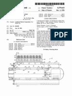 Louis G. Hunter, Jr and Don D. Winfree- Annular Pulse Detonation Apparatus and Method