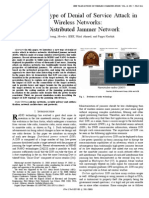 07-On a New Type of Denial of Service Attack In Wireless Ntks.