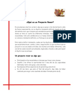 FTC Proyecto