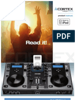 Dmix 300 Full Manual English