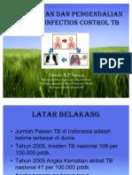 PPI TB IDI dr. GANDA