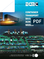 Container Security Transport Modes