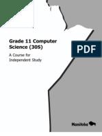 Gr11 Comp Sci
