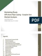 1 Market Analysis Presentation