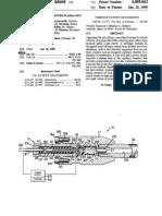 George S. Chryssomallis et al- Combustion Augmented Plasma Gun