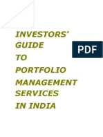 28699 0 Investors Guide to Portfolio Management Services 2011