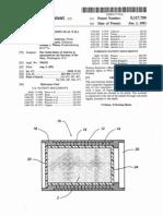 William M. Henderson et al- Filamentary Composite Dual Wall Warhead