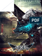 Archlord Guide for Beginners Ver2