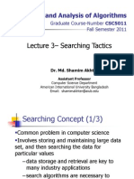 DAA Lecture 3