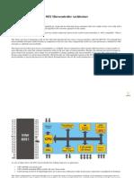 PAI- Unit v [8051 Micro Controller Architecture]