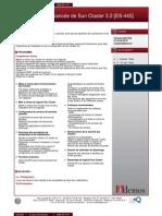 UES445_-_Administration_avancée_de_Sun_Cluster_3.2_[ES-445]