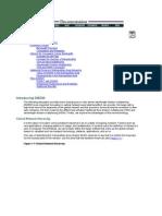 Introduction of DWDM